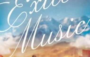 Jennifer Steil Announces Third Novel, Exile Music