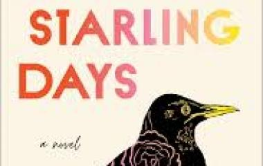 Rowan Hisayo Buchanan Announces Changes to US Release of Starling Days